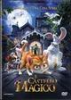 Cover Dvd Il castello magico
