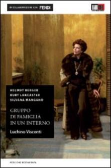 Gruppo di famiglia in un interno (2 DVD) di Luchino Visconti - DVD