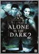 Cover Dvd DVD Alone in the Dark 2
