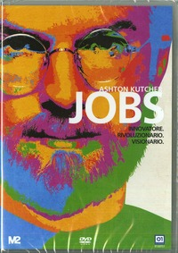 Cover Dvd Jobs (DVD)