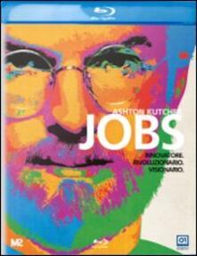 Jobs di Joshua Michael Stern - Blu-ray