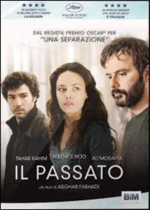 Il passato di Asghar Farhadi - DVD