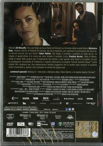 Il passato di Asghar Farhadi - DVD - 2