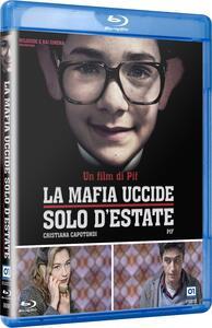 Film La mafia uccide solo d'estate Pif