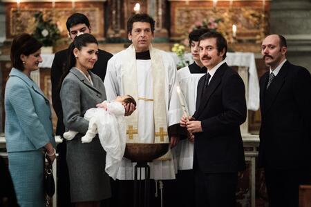 La mafia uccide solo d'estate di Pif (Pierfrancesco Diliberto) - Blu-ray - 3
