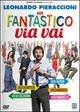 Cover Dvd Un fantastico via vai