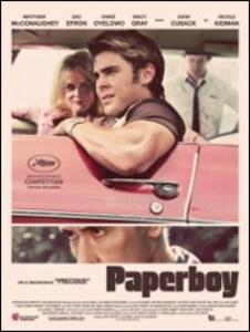 The Paperboy di Lee Daniels - Blu-ray