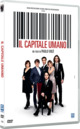 Cover Dvd Il capitale umano