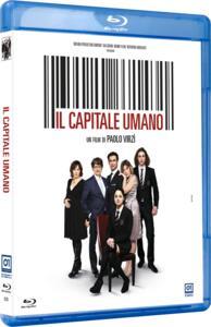 Il capitale umano di Paolo Virzì - Blu-ray