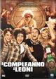Cover Dvd Un compleanno da leoni