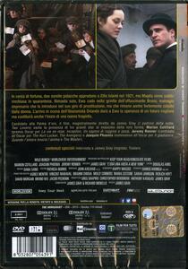 C'era una volta a New York di James Gray - DVD - 2