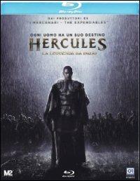 Cover Dvd Hercules. La leggenda ha inizio (Blu-ray)