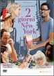 Cover Dvd 2 giorni a New York