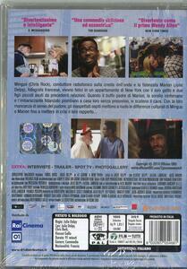 2 giorni a New York di Julie Delpy - DVD - 2