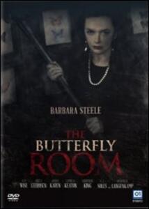 The Butterfly Room. La stanza delle farfalle di Jonathan Zarantonello - DVD