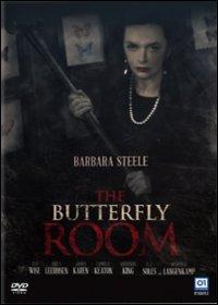 Cover Dvd Butterfly Room. La stanza delle farfalle (DVD)