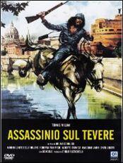 Film Assassinio sul Tevere Bruno Corbucci