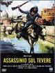 Cover Dvd Assassinio sul Tevere