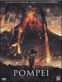Cover Dvd Pompei (DVD)