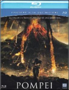 Pompei di Paul W.S. Anderson - Blu-ray