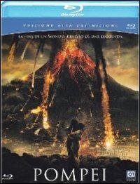 Cover Dvd Pompei (Blu-ray)