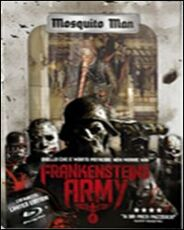 Film Frankenstein's Army Richard Raaphorst