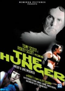 The Hunger. Stagione 1 (3 DVD) - DVD