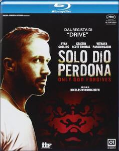 Solo Dio perdona di Nikolas Winding Refn - Blu-ray