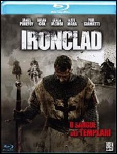 Ironclad di Jonathan English - Blu-ray