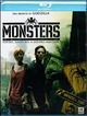 Cover Dvd DVD Monsters