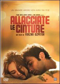 Cover Dvd Allacciate le cinture (DVD)