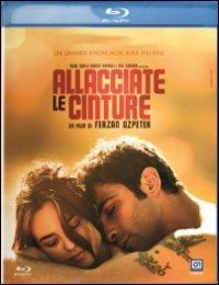 Cover Dvd Allacciate le cinture (Blu-ray)