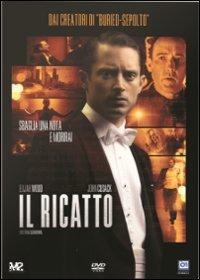 Cover Dvd ricatto (DVD)
