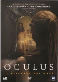 Cover Dvd Oculus (DVD)