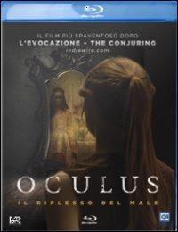 Cover Dvd Oculus (Blu-ray)