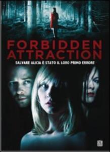 Forbidden Attraction di Michael Escobedo - DVD