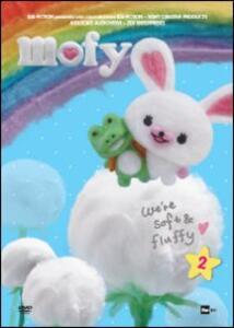 Mofy. Vol. 2 - DVD