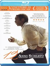 Film 12 anni schiavo Steve McQueen