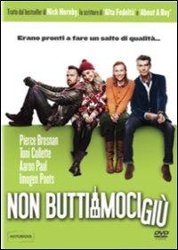 Cover Dvd Non buttiamoci giù (DVD)