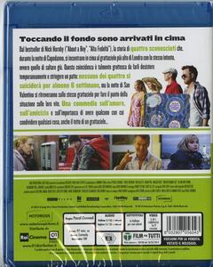 Non buttiamoci giù di Pascal Chaumeil - Blu-ray - 2