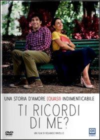 Cover Dvd Ti ricordi di me? (DVD)