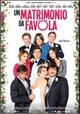 Cover Dvd Un matrimonio da favola