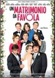 Cover Dvd DVD Un matrimonio da favola