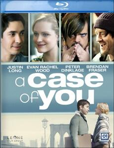 A case of you di Kat Coiro - Blu-ray