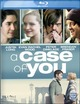 Cover Dvd DVD A Case of You