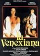 Cover Dvd La venexiana