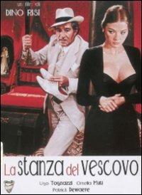 Cover Dvd stanza del vescovo (DVD)