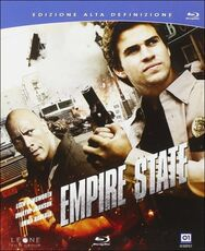 Film Empire State Dito Montiel