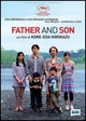 Cover Dvd Father and Son