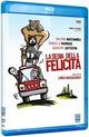 Cover Dvd DVD La sedia della felicità
